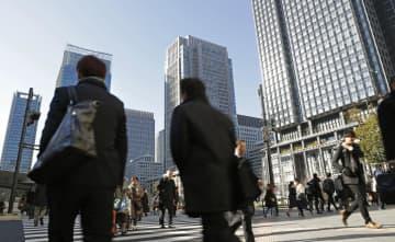 オフィスの空室面積、3倍に 都心、東京ドーム16個分増 画像1