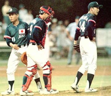川島、佐山両氏が野球殿堂入り 競技者表彰は選出なし 画像1