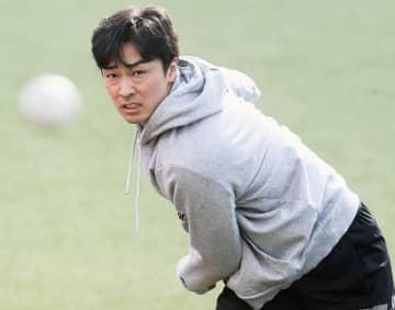 ソフトB和田毅40歳で2桁誓う ピラティス導入で体幹強化 画像1