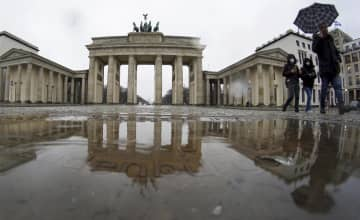 ドイツ、GDPマイナス5%成長 20年、リーマン以来最悪 画像1