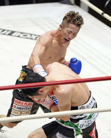 WBC、井上拓真が再起戦勝利 バンタム級元世界暫定王者 画像1