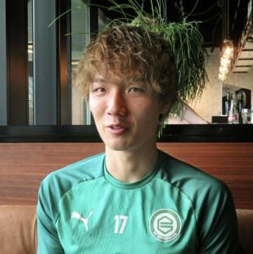 板倉滉が3季目で初得点 オランダ1部リーグ 画像1