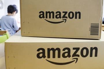 アマゾン、在宅予測し商品お届け 過去データ分析、再配達削減 画像1