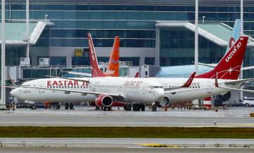 韓国LCCが会社更生手続き イースター航空、コロナで 画像1