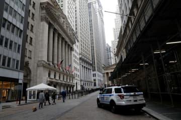NY株続落、177ドル安 米景気回復の遅れ懸念 画像1