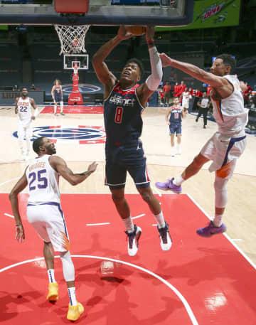 NBA、ウィザーズで6選手陽性 八村所属、さらに2戦延期 画像1