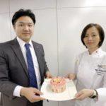 阪急百貨店、全国にケーキ宅配 3カ月半で約2000件の注文 画像1