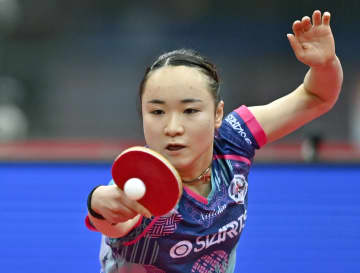 伊藤美誠、石川佳純が決勝進出 卓球全日本選手権最終日 画像1