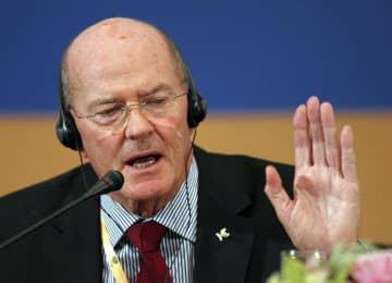 五輪開催の可否、国連が判断? IOC名誉委員が指摘 画像1