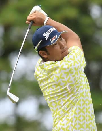 米男子ゴルフ、松山英樹は19位 米国のケビン・ナが通算5勝目 画像1