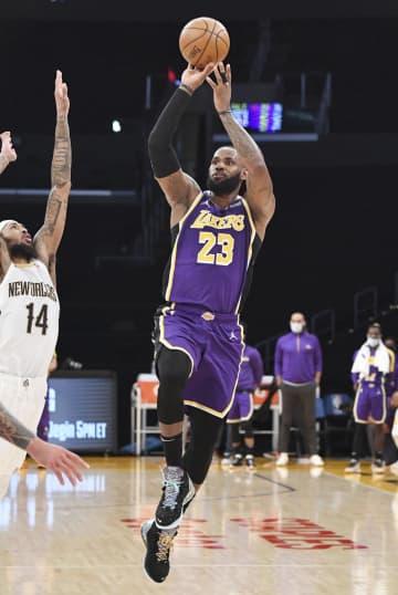 NBA、ウィザーズは14位 第4週 画像1