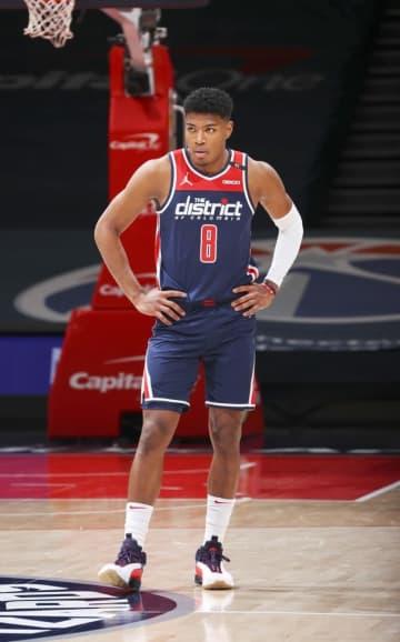 八村のウィザーズ5試合連続延期 NBA、新たに選手1人が陽性に 画像1