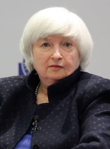 次期米財務長官、ドル安求めず あらゆる手段で中国是正 画像1