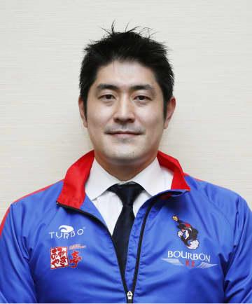 水球シンガポール監督に青柳勧氏 元日本代表主将、欧州でも活躍 画像1