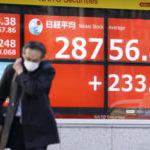 東証反発、終値は2万8756円 バブル以来の高値回復、米株高で 画像1