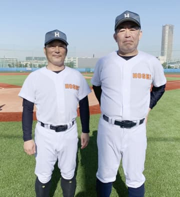 法大・加藤新監督「5連覇狙う」 東京六大学リーグ 画像1