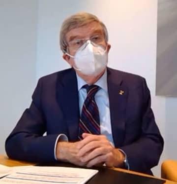 東京五輪の中止、再延期を否定 IOC会長「代替案ない」 画像1