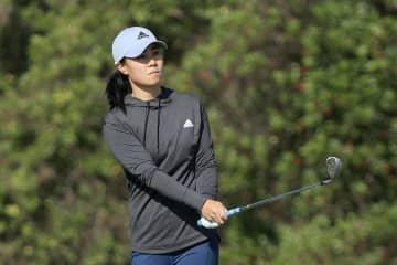 D・カンが64で首位発進 米女子ゴルフ開幕戦 画像1