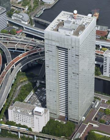 東芝、29日に東証1部復帰へ 3年半ぶり、経営立て直し 画像1