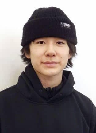 今季開幕戦で戸塚が優勝 スノーボードW杯HP 画像1