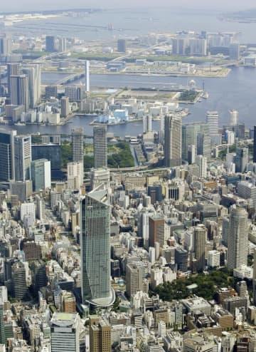 新築マンション発売、3万戸割れ 首都圏28年ぶり、価格高も 画像1
