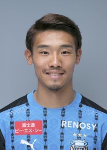守田英正、デビュー戦で決勝点 サッカーのポルトガル1部 画像1