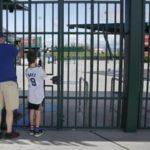 MLBにキャンプ延期を要請 アリゾナ州、開幕変更も 画像1