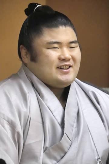 貴健斗、武将山が新十両昇進 春場所の番付編成会議で 画像1