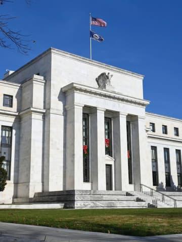 米FRB、ゼロ金利を継続 景気改善強調、完全回復はまだ 画像1