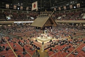大相撲春場所、東京開催に変更 大阪会場のコロナ対策が困難 画像1