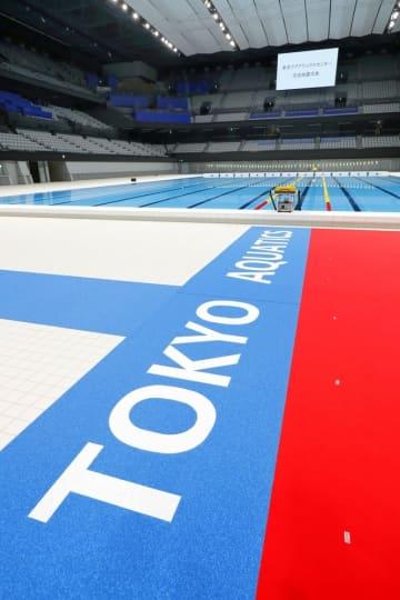 スポーツ大会開けず五輪に影響も コロナで予定変更相次ぐ 画像1