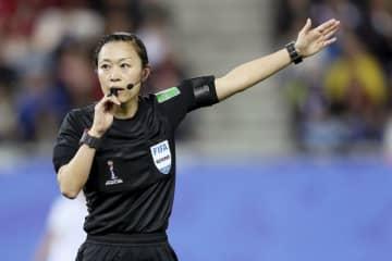 Jリーグに初の女性主審 山下審判員を登録 画像1