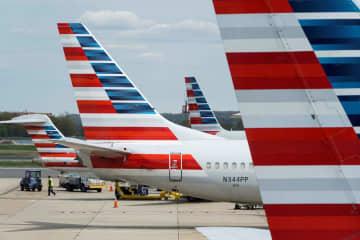 米航空3社、赤字3兆円 20年、コロナで旅客激減 画像1