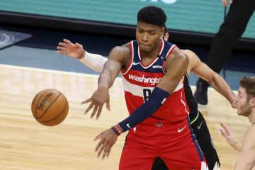 NBA、八村が30日出場可能に 新型コロナ規定外れる 画像1