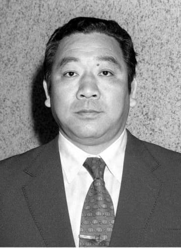 元横綱栃ノ海が死去 花田茂広さん、82歳 画像1