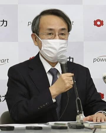 関西電力の純利益、15%減 原発稼働低下で燃料費増 画像1