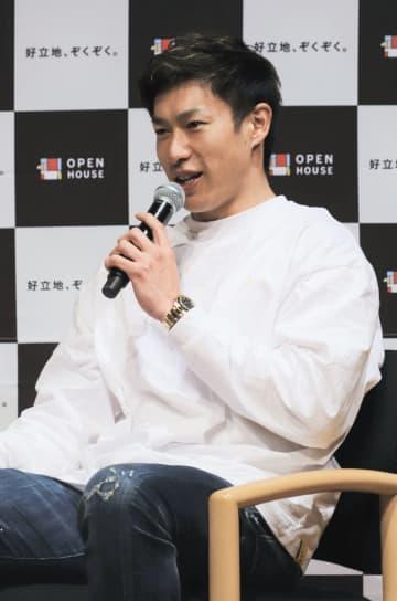 ソフトBの柳田「わくわくする」 田中の楽天復帰、対戦を心待ち 画像1