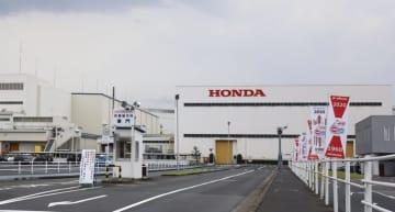 ホンダ鈴鹿製作所、5日間停止へ 半導体不足、マツダも生産調整 画像1