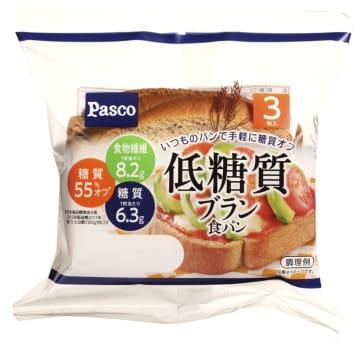 敷島、食パン1万1千個を回収 表示ない原料配合 画像1