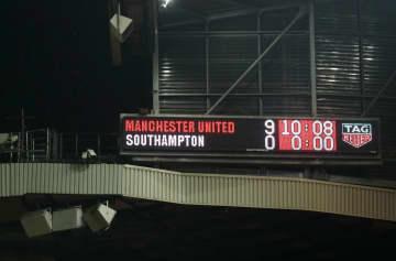 移籍の南野はベンチ外、プレミア サウサンプトン、最多失点で大敗 画像1