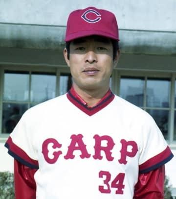 元プロ野球投手の高橋里志氏死去 77年に広島で20勝挙げ最多勝 画像1