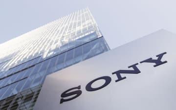 ソニー、純利益が初の1兆円超 20年4~12月、ゲーム好調 画像1