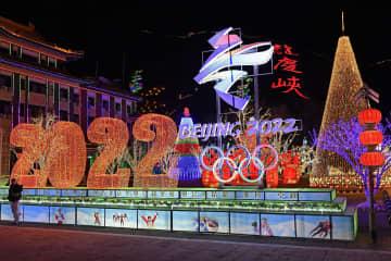 北京冬季五輪にボイコット論 人権抑圧で、米政府注視 画像1