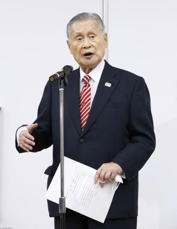 森会長の発言、海外でも波紋 「黙りなさい」欧州議員が不快感 画像1