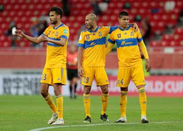 サッカー、ティグレスが準決勝へ クラブW杯開幕、アルアハリも 画像1