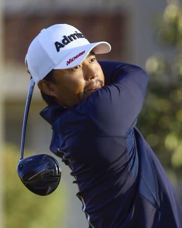 小平智21位、松山英樹は70位 米男子ゴルフ第1日 画像1