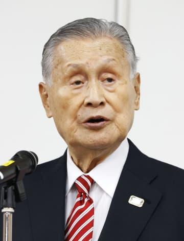 東京都庁や組織委員会に抗議殺到 森会長の発言、電話鳴りやまず 画像1