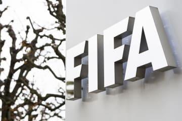FIFA、代表派遣の特例延長 コロナ対策規制強化で 画像1