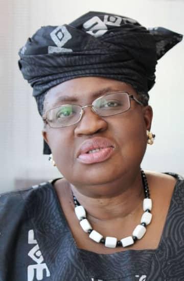 女性初のWTO事務局長が誕生へ 米、ナイジェリア候補支持を表明 画像1