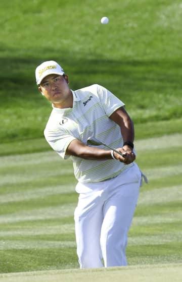 松山42位、小平は63位 米男子ゴルフ、ケプカが逆転V 画像1
